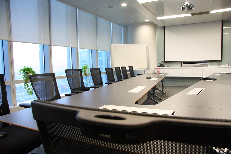 How Can Boardroom Automation Transform Your Office?